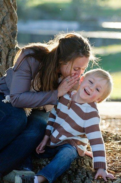 anneler günü mektubu - anne oğul