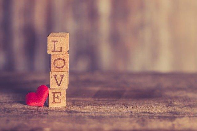 love letter for girlfriend
