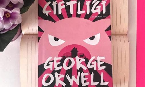 Hayvan Çiftliği – George Orwell