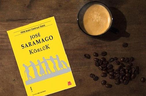 Körlük – Jose Saramago