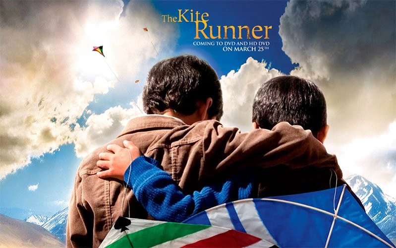 Uçurtma Avcısı – Khaled Hosseini